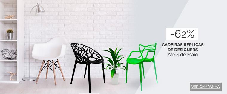 Cadeiras - Zori