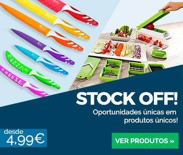 Stock-Off - Zori