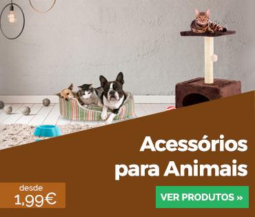 Acessórios para Animais