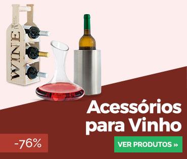 Vinhos e Gourmet