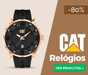 Cat Relógios - Zori